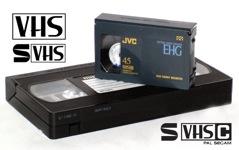Format, Type. transfert cassettes vhs ...